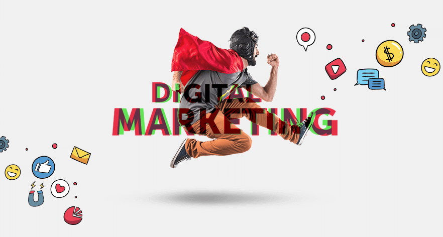 Jump Into The Future Of Digital Marketing