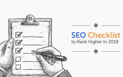 SEO Expert Checklist to Rank Higher In And After 2019