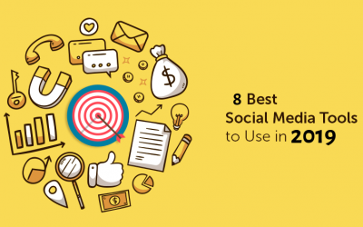 Best Social Media Management Tools To Use In And After 2019