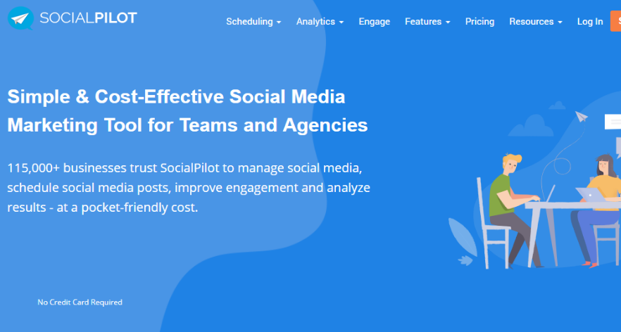 manage all your social media