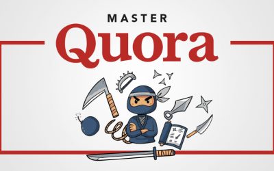 Top Ways To Increase Website Ranking Through Quora Before 2020